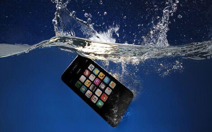 smartphone-eau
