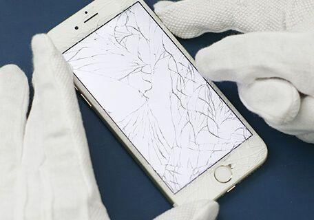 Reparation Smartphones